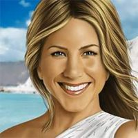 Jennifer Aniston Make-Up